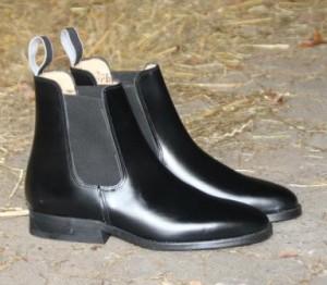Dakota zwart (2)
