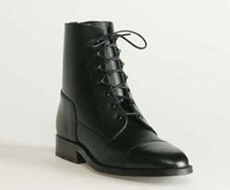 Bandito jodphur boots