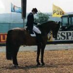 Relation v. Leonidas Prix St Georges Champion Arnhem op Papendaal